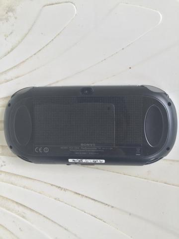 Sony Psvita desbloqueado - Foto 2
