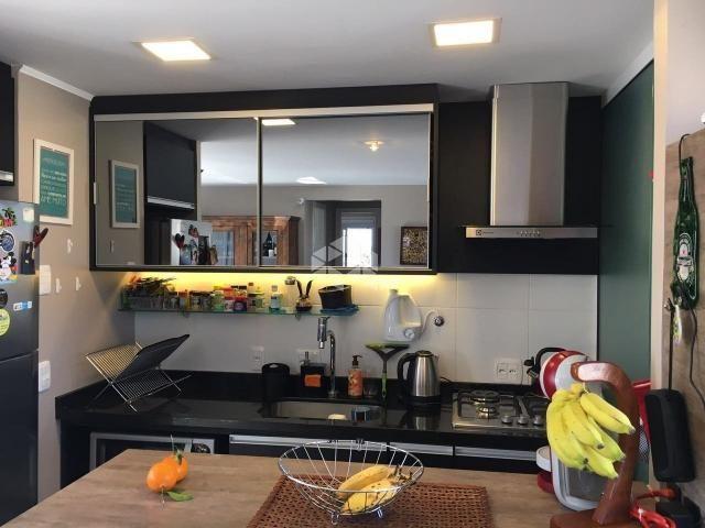 Apartamento à venda com 2 dormitórios em Jardim do salso, Porto alegre cod:9916989 - Foto 15