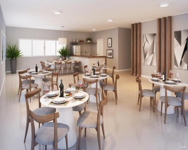 Prime Home Club Apto 59m2 2 Dorms 1 Suíte Varanda Gourmet 1 Vaga Garagem - Foto 6