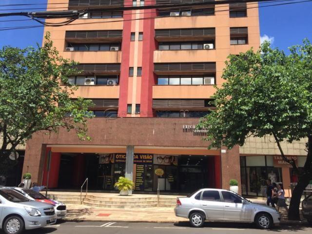 Escritório para alugar em Centro, Londrina cod:L1796