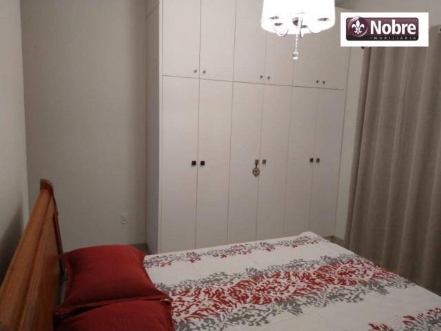 Casa com 3 dormitórios à venda, 167 m² por R$ 435.000 - Plano Diretor Sul - Palmas/TO - Foto 7