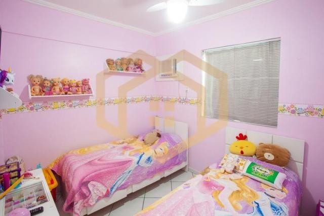 Apartamento à venda, 3 quartos, 1 vaga, Costa e Silva - Porto Velho/RO - Foto 9