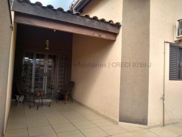 Casa à venda, 3 quartos, Residencial Oliveira III - Campo Grande/MS - Foto 2