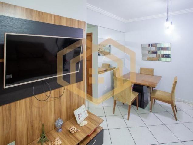 Apartamento à venda, 3 quartos, 1 vaga, Costa e Silva - Porto Velho/RO - Foto 5