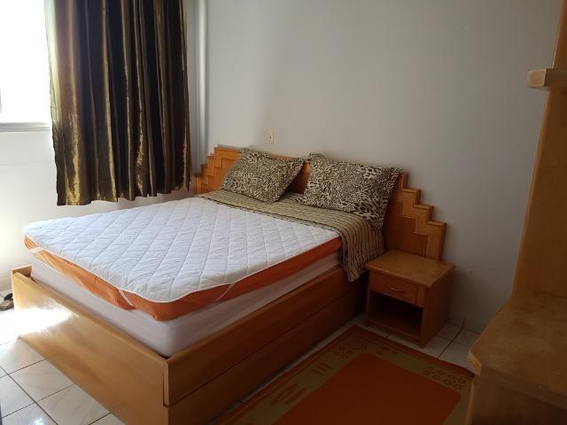 Apto 2 quartos mobiliado Caldas novas - Foto 4