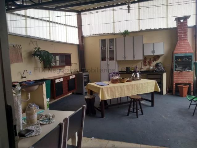 Casa à venda, 3 quartos, Residencial Oliveira III - Campo Grande/MS - Foto 19