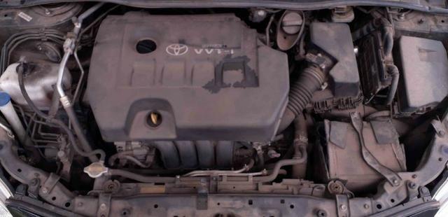 Toyota Corolla Altis 2.0 Flex. Aut. Blindado Nivel III-A - #4200 - Foto 4