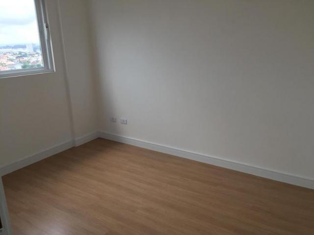 Apartamento à venda com 3 dormitórios em Novo mundo, Curitiba cod:76894 - Foto 10