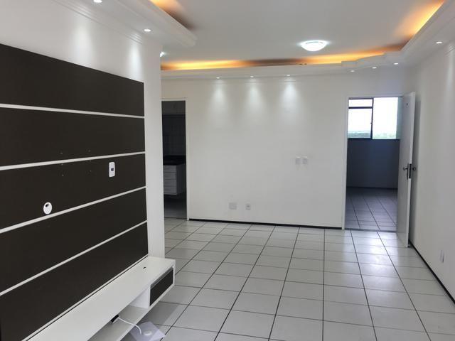 Alugo apto De 105 m2 projetado no Cohafuma - Foto 18