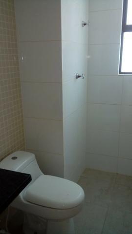(EJ. Excelente apartamento em Porcelanato - Candeias - 2 Quartos (Suíte) - Foto 5