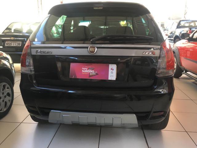 Fiat Palio 1.8 R flex - Foto 2