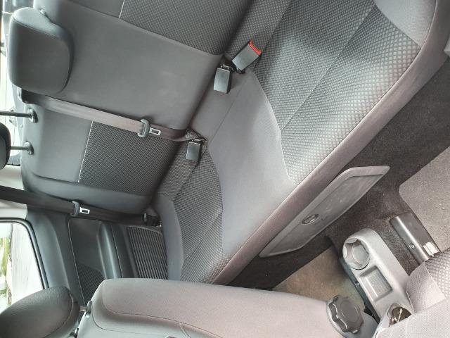 Saveiro robust 1.6 MSI cab dupla flex - Foto 7