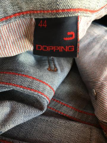 Calça Jeans Dopping Slim Fit 44 - Foto 5