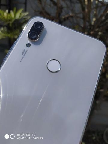 Xiaomi Redmi Note 7 128gb 4gb 48Mpx /Novo Com Garantia 6 meses Cor Azul - Foto 2