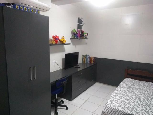 Belíssima casa em Mangabeira Eusébio - Foto 11