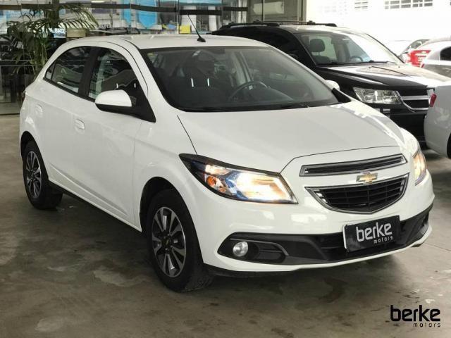 Chevrolet Onix HATCH LTZ 1.4 8V FlexPower 5p Aut. - Foto 17