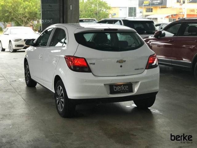 Chevrolet Onix HATCH LTZ 1.4 8V FlexPower 5p Aut. - Foto 15