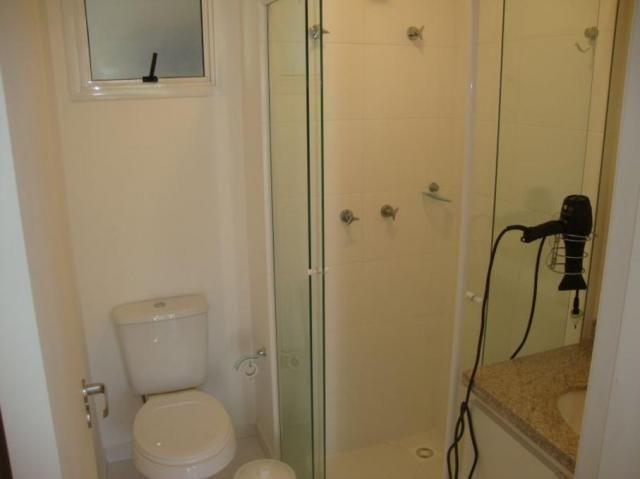 Apartamento à venda com 3 dormitórios em Campo comprido, Curitiba cod:76948 - Foto 15