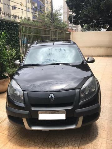 Renault Sandero 1.6 Flex - Foto 5