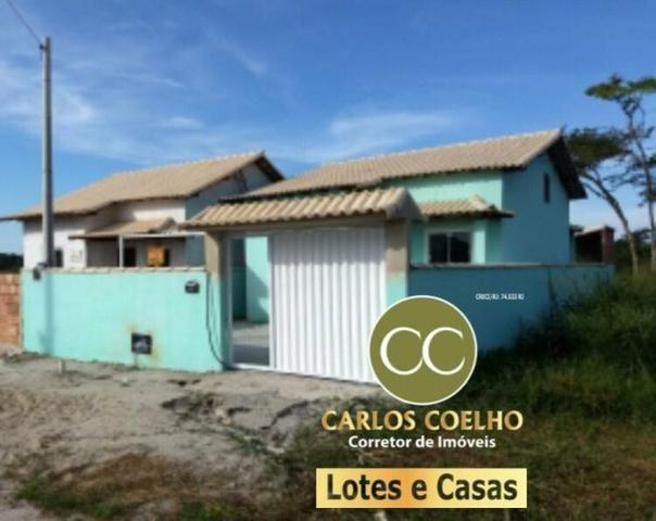 E C 94 Casa no Condomínio Gravatá I em Unamar - Tamoios - Cabo Frio