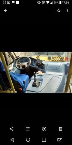 Vende se Micro onibus 2003/2004 - Foto 4
