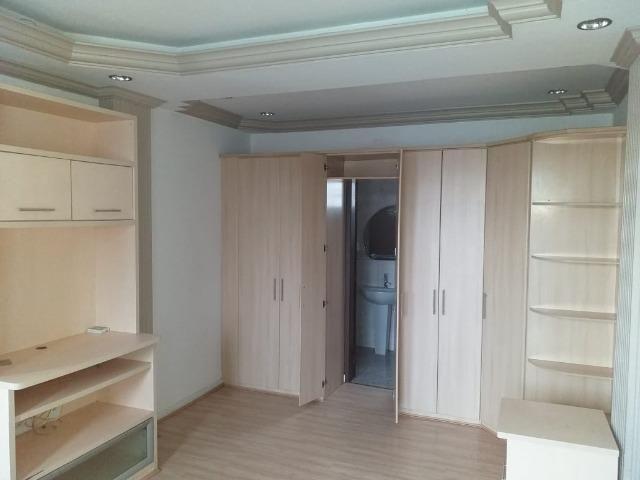 Casa na Raiz, 3 pisos 4 Quartos com 2 suítes / Leia o Anuncio!! - Foto 11