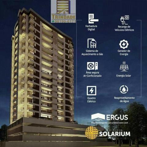 Solarium_ Apartamento Na Ponta D Areia _3 suítes _ Lançamento - Foto 2