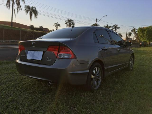 Honda Civic LXL 1.8 AUT Flex - Foto 8