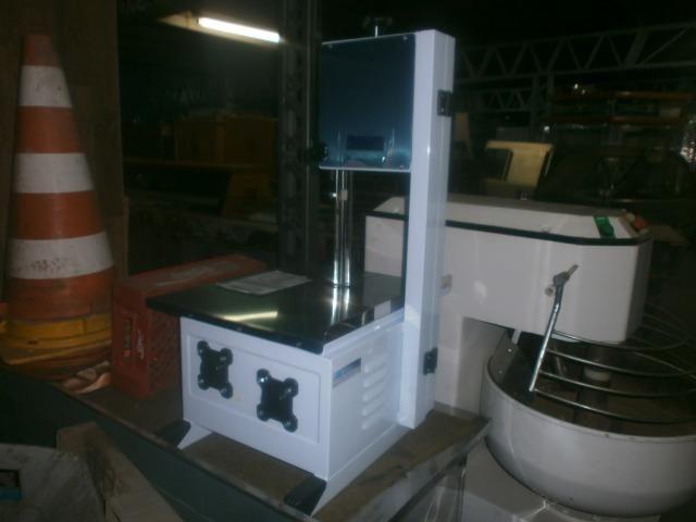 Serra fita industrial de bancada - nova - Foto 4
