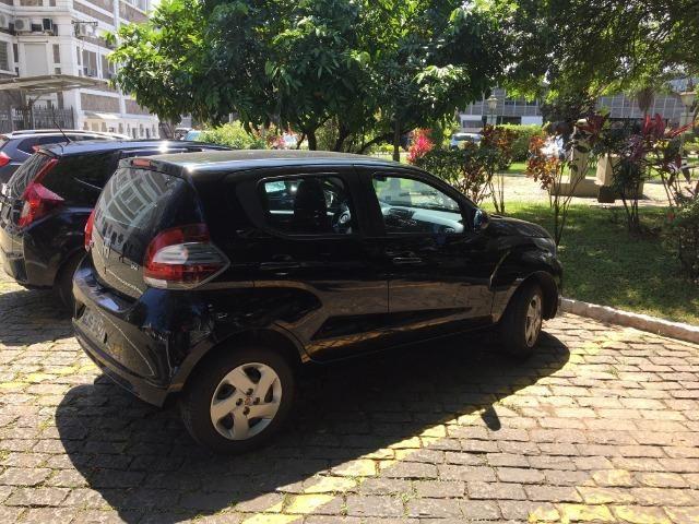 Fiat Mobi Like /2018 - Foto 2