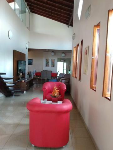Alugo casa mobiliada em Macapá - Foto 2