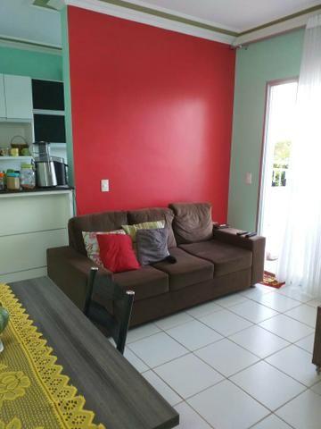 J-Apartamento mobilado no brisas life nascente - Foto 2