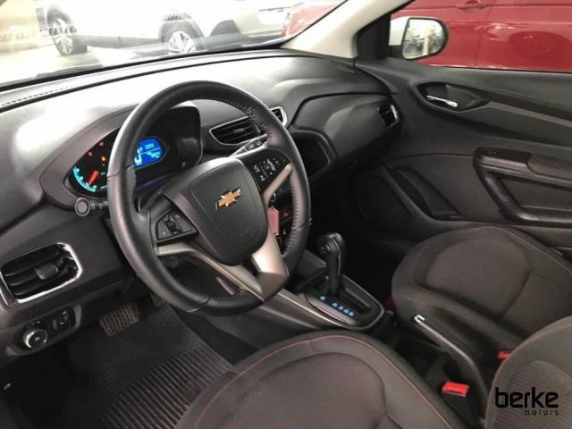 Chevrolet Onix HATCH LTZ 1.4 8V FlexPower 5p Aut. - Foto 11