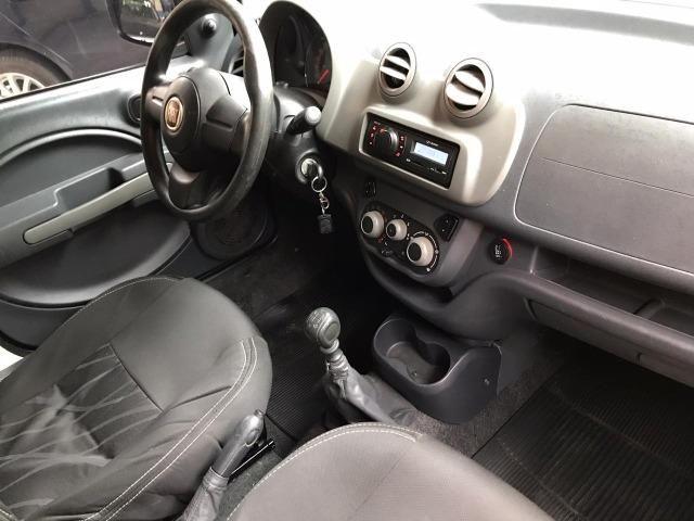 Fiat Uno Vivace 1.0 12/13 Completo, Oportunidade! Super Oferta! Aproveite! - Foto 16