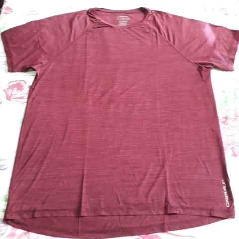 Camisetas masculinas GG 10 reais cada - Foto 6