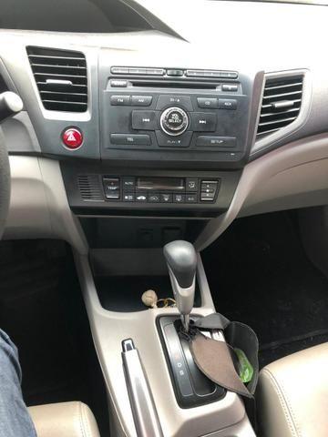 Honda civic lxr 2016 - Foto 2