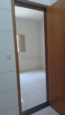 Casa à venda com 2 dormitórios em Jardim das oliveiras, Aracatuba cod:V34961 - Foto 9
