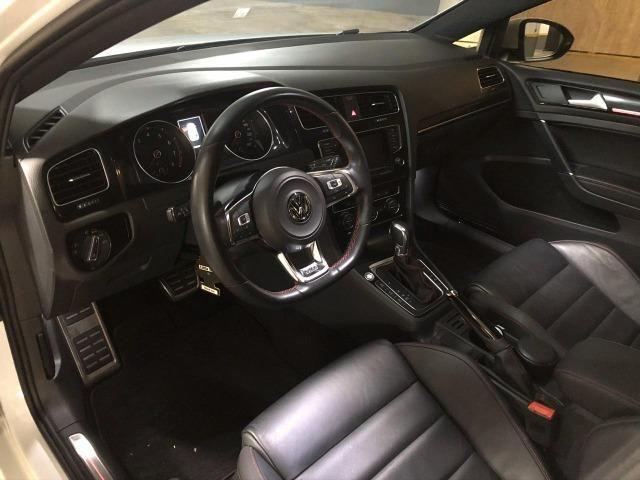 Golf GTI pacote exclusive, ipva 2020 pago - Foto 5