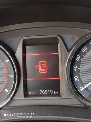 Corolla xei 2015 GNV e IPVA pago - Foto 6