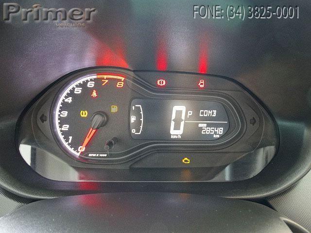 PRISMA Sed. LT 1.4 8V FlexPower 4p Aut. - Foto 8