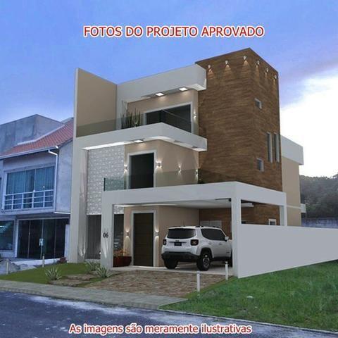 Terreno em Condomínio Guaratuba-PR. 3 Quadras do mar. Entrada R$100.000+31X R$2.157,10 - Foto 8