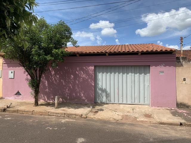 Casa 4 quartos à venda no Guarani