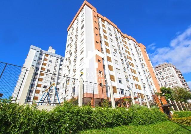Apartamento à venda com 2 dormitórios em Partenon, Porto alegre cod:AP00150