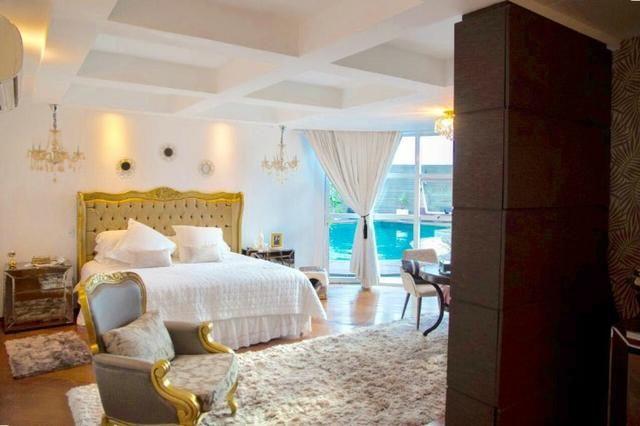 CA0339 Casa Residencial Condomínio Royal Golf Residence - Foto 13