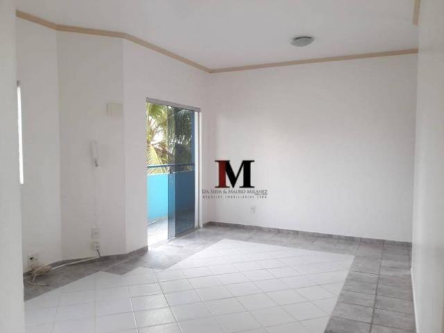 alugamos apartamento com  quartos proximo ao CPA - Foto 4