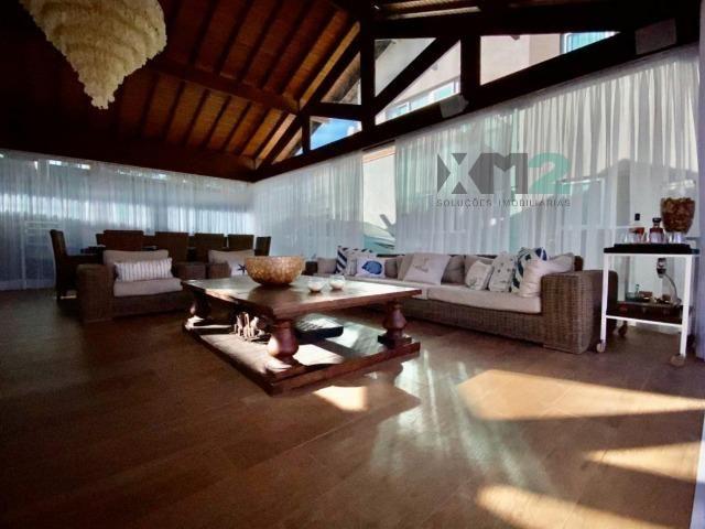 Casa Porto de Galinhas 09 suítes FR - Ref. CS66 Contato: Sacha Myrna 81-99609.3455 - Foto 5