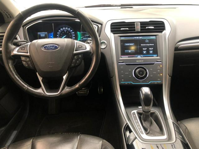 Ford Fusion +2020 pg - Foto 7