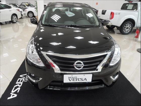 Nissan Versa SL 1.6 2017 GNV - Foto 4