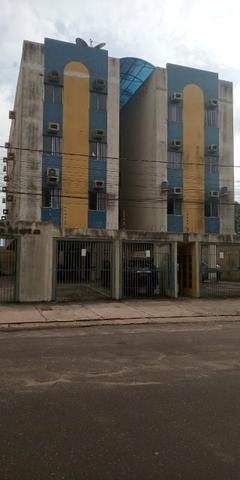 Vendo um apartamento de 3 quartos bairro estrela/castanhal
