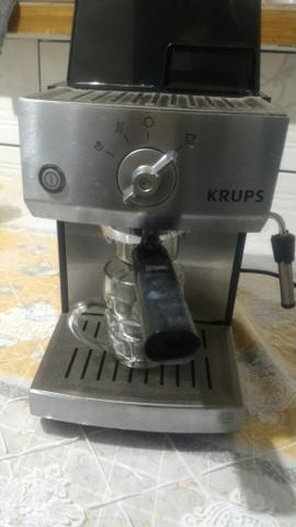 Máquina de café krups - Foto 2